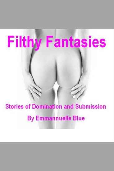 Filthy Fantasies - cover