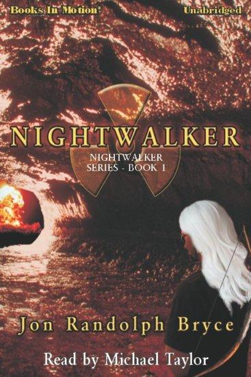 Nightwalker - cover