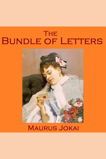 The Bundle of Letters - cover