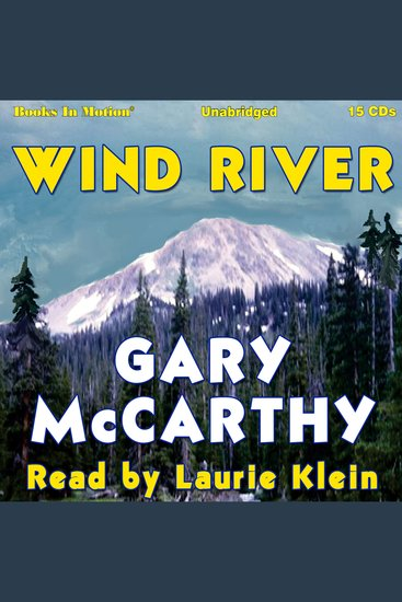 Wind River - cover