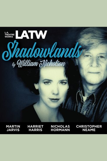 Shadowlands - cover
