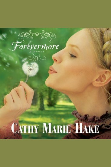 Forevermore - A Novel - cover