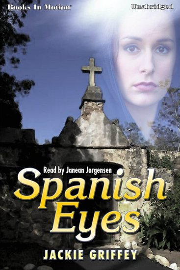 Spanish Eyes - cover