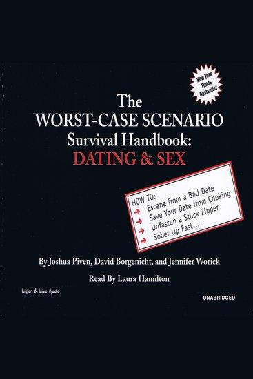 Dating & Sex: The Worst-Case Scenario Survival Handbook - cover