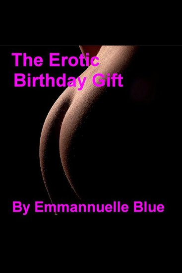 The Erotic Birthday Gift - The Naked Dinner Party - cover