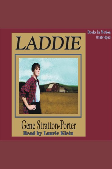 Laddie - cover