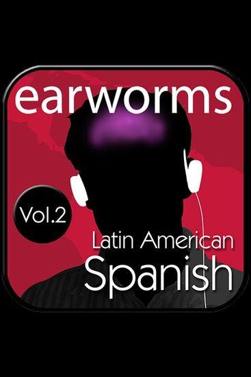 Rapid Spanish Vol 2 - Latin American Edition - cover