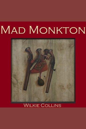 Mad Monkton - cover