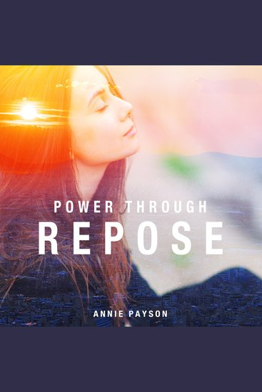 Power Through Repose - cover