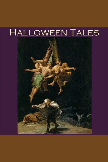 Halloween Tales - cover