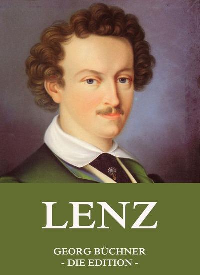 Lenz - Erweiterte Ausgabe - cover