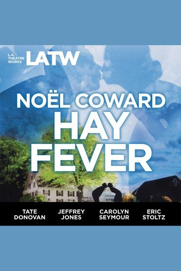 Hay Fever - cover