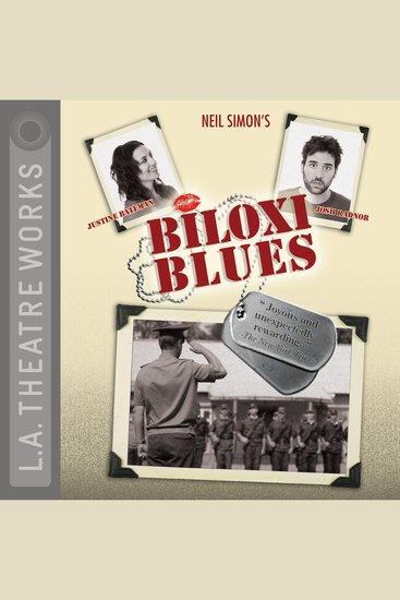 Biloxi Blues - cover