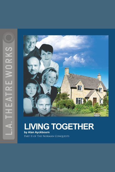 Living Together - cover