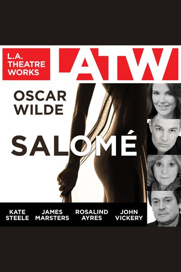 Salome - cover