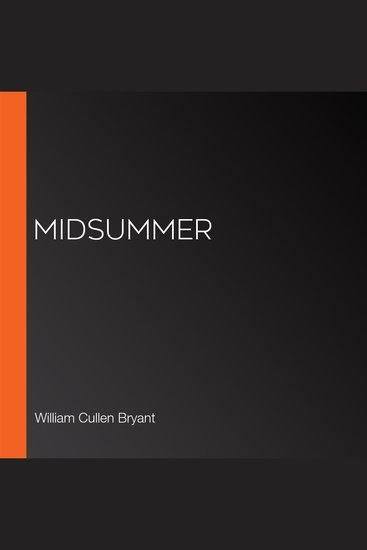 Midsummer - cover