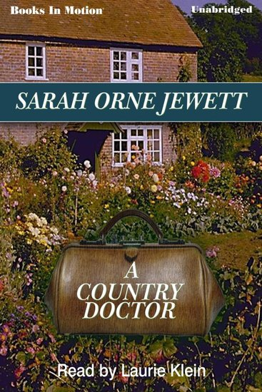 Country Doctor A - cover