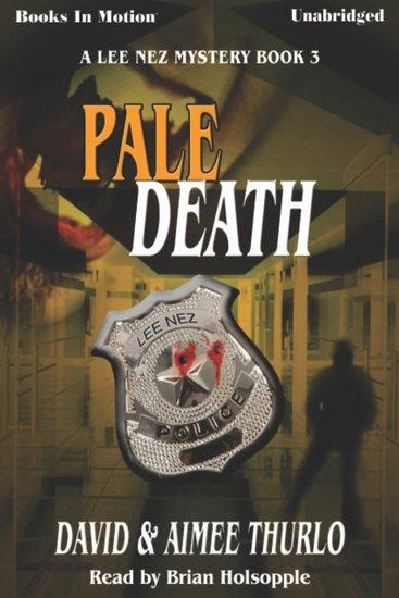 Pale Death - cover