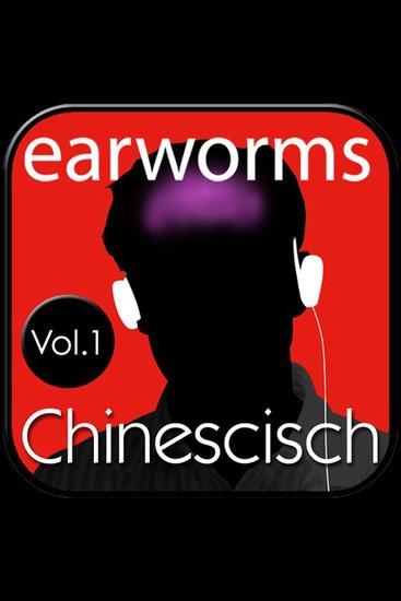 Chinesisch Volume 1 - cover