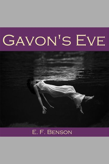 Gavon's Eve - cover