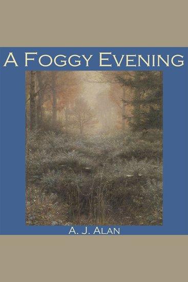 A Foggy Evening - cover