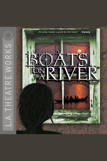 Boats on a River - cover
