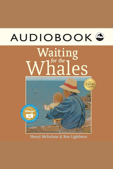 Waiting for the Whales - cover