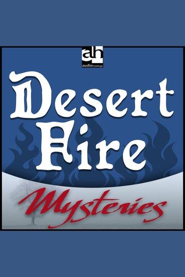 Desert Fire - cover