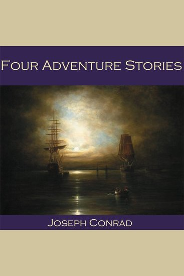 Four Adventure Stories - cover