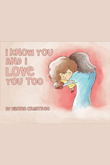 I Know You and I Love You Too - cover
