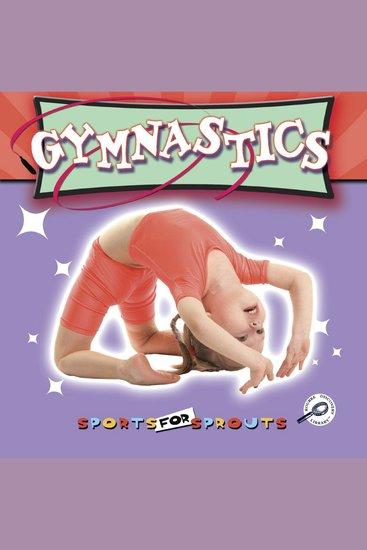 Gymnastics - cover