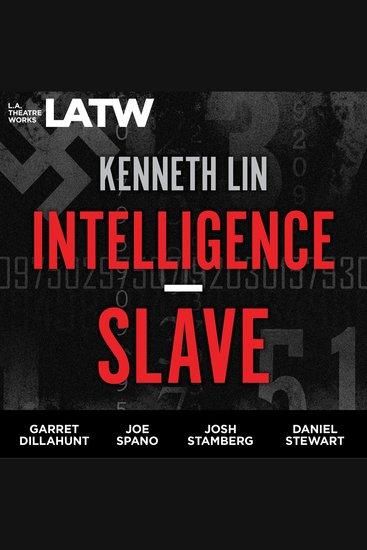 Intelligence-Slave - cover