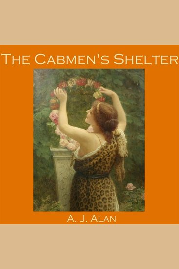 The Cabmen's Shelter - cover