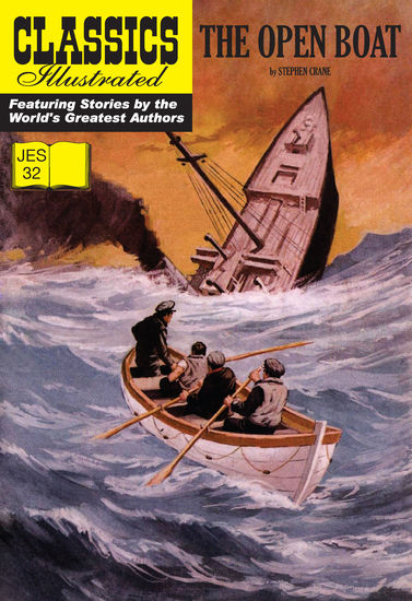 a review of the story the open boat Naturalism the open boat to build a fire english literature essay in stephen crane's short story, the open boat modern language review 832 (1988).