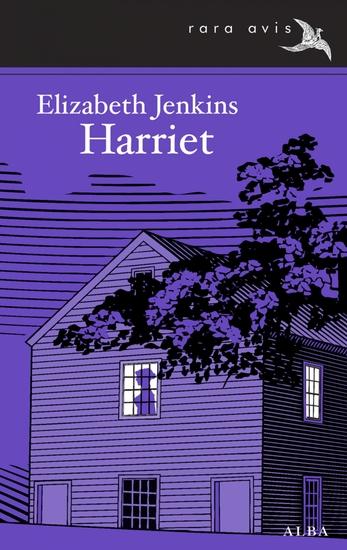 Harriet - cover