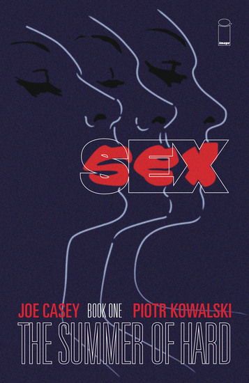 Sex Vol 1 - cover