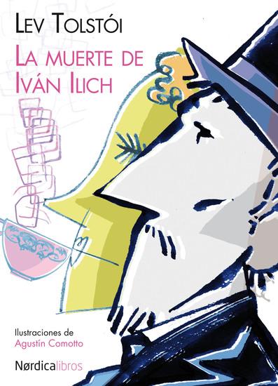 La muerte de Ivan Illich - cover