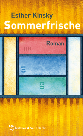 Sommerfrische - cover