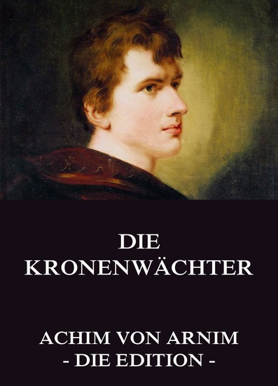 Die Kronenwächter - Erweiterte Ausgabe - cover