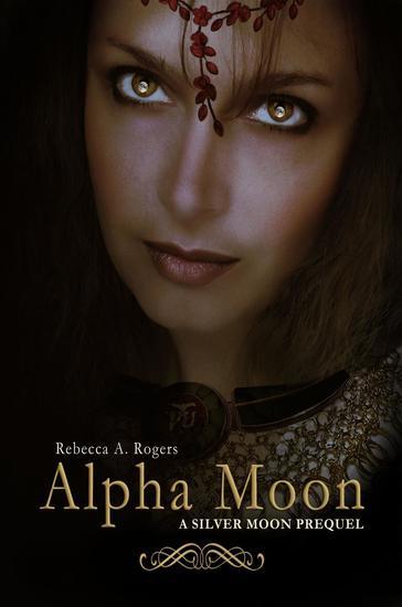 Alpha Moon - Silver Moon - cover
