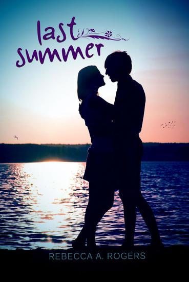Last Summer - cover