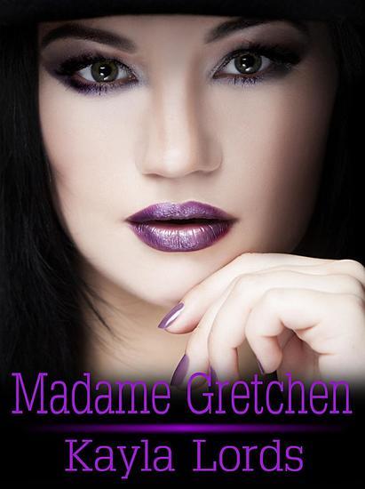Madame Gretchen - cover