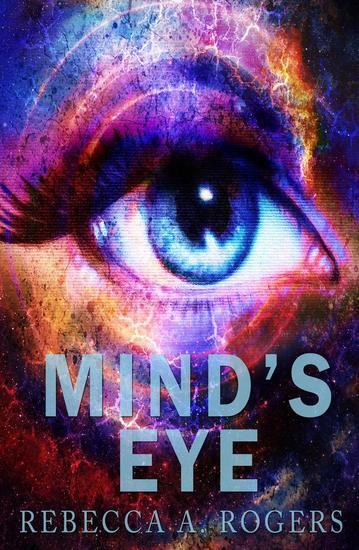 Mind's Eye - Mind's Eye #1 - cover