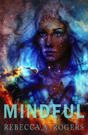 Mindful - Mind's Eye #2 - cover