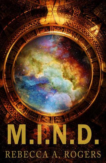 MIND - Mind's Eye #3 - cover