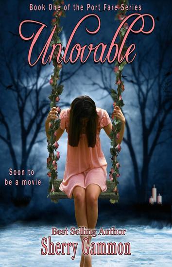 Unlovable - The Port Fare Series #1 - cover