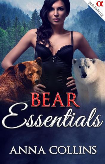 Bear Shifter Romance - Predator Instincts #4 - cover