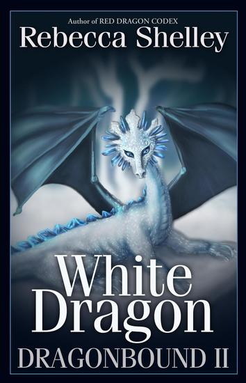 Dragonbound II: White Dragon - Dragonbound - cover