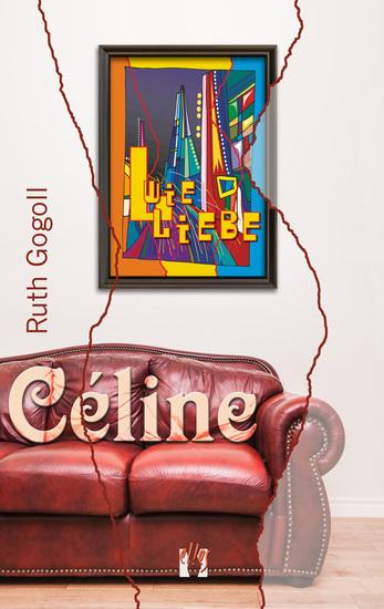Céline - Ein »L wie Liebe«-Spinoff - cover