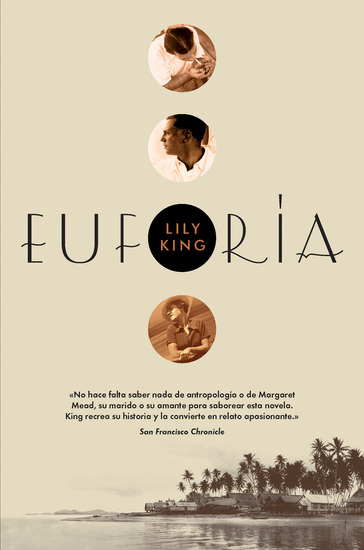 Euforia - cover